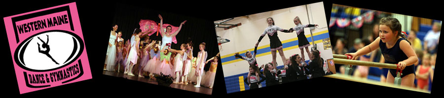 Western Maine Dance & Gymnastics